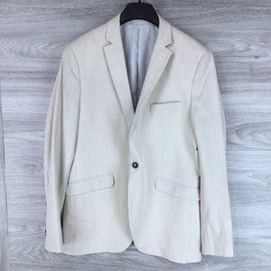 Topman Rome Suit Blazer